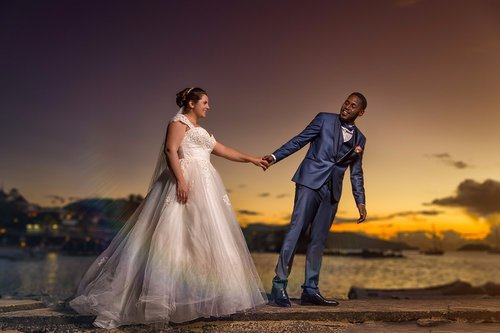 Photographe mariage - Dkeyphotography - photo 31