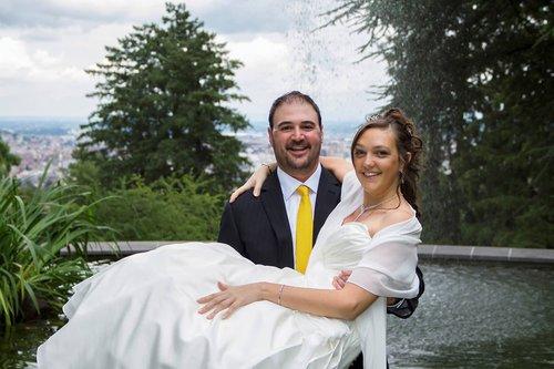 Photographe mariage - Noel gautier - photo 5