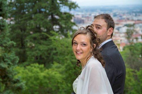 Photographe mariage - Noel gautier - photo 4