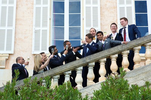 Photographe mariage - Scarlett Girault - photo 9