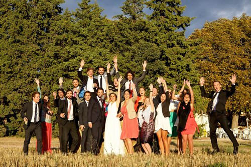 Photographe mariage - Scarlett Girault - photo 53