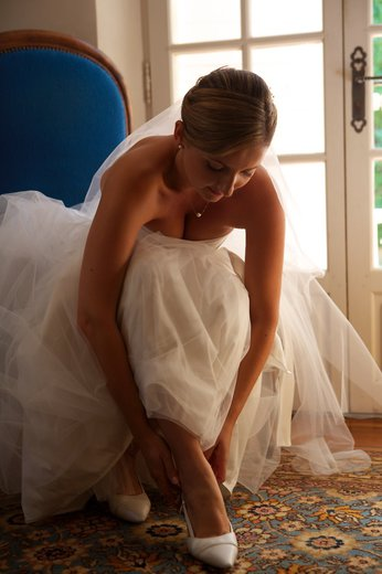 Photographe mariage - Scarlett Girault - photo 31