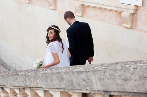 Photographe mariage - Scarlett Girault - photo 111