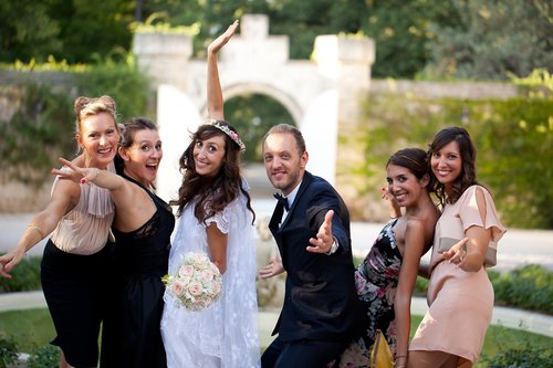 Photographe mariage - Scarlett Girault - photo 109