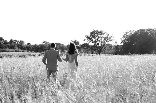 Photographe mariage - Scarlett Girault - photo 6