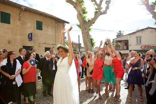 Photographe mariage - Scarlett Girault - photo 48