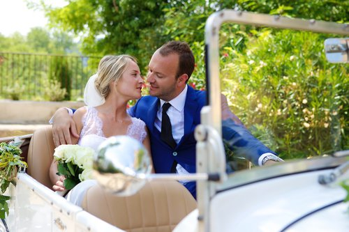 Photographe mariage - Scarlett Girault - photo 21