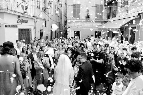 Photographe mariage - Docquier - photo 7