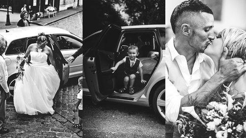 Photographe mariage - Photographe lumière naturelle - photo 88