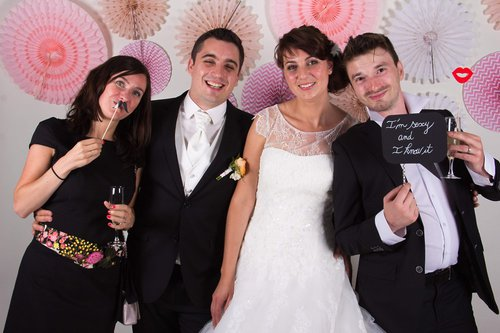 Photographe mariage - EGC Pictures - photo 27