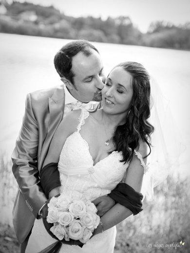 Photographe mariage - Les images angéliques - photo 9
