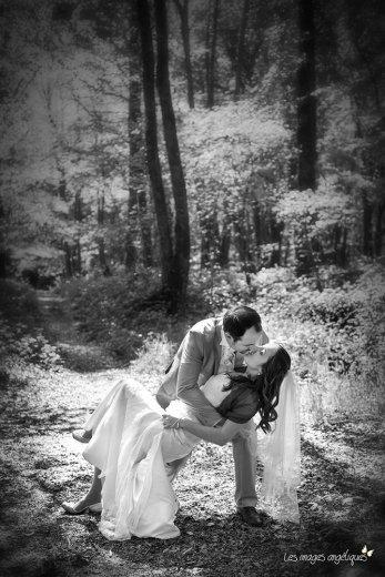 Photographe mariage - Les images angéliques - photo 12