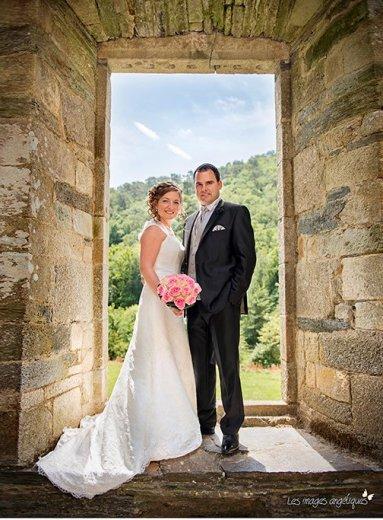 Photographe mariage - Les images angéliques - photo 17