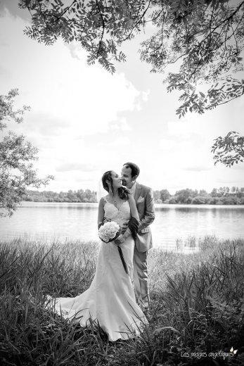 Photographe mariage - Les images angéliques - photo 10