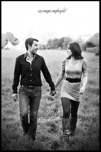 Photographe mariage - Les images angéliques - photo 22