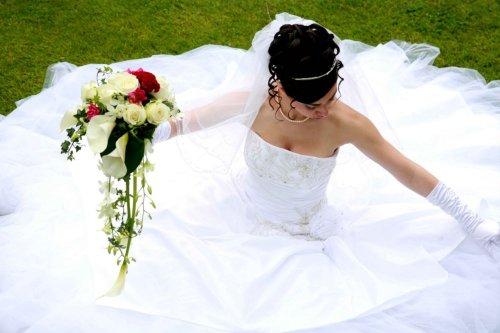 Photographe mariage - A-Hillion photograhies - photo 16
