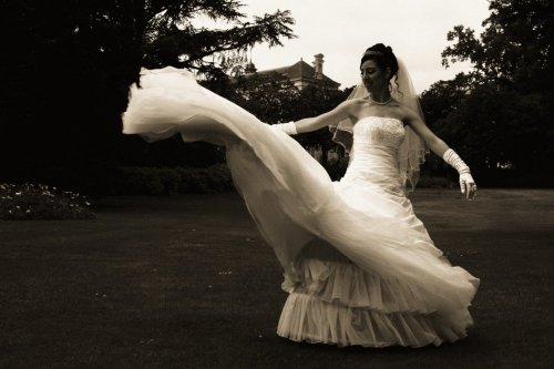 Photographe mariage - A-Hillion photograhies - photo 9