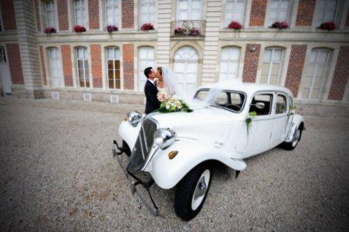 Photographe mariage - PHOTOMICHELDUBOIS - photo 33