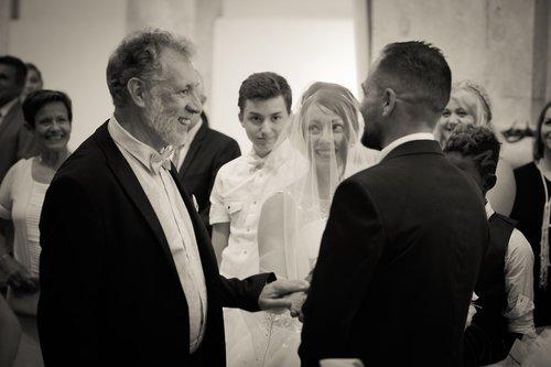 Photographe mariage - Sébastien D'hont Photographe - photo 8