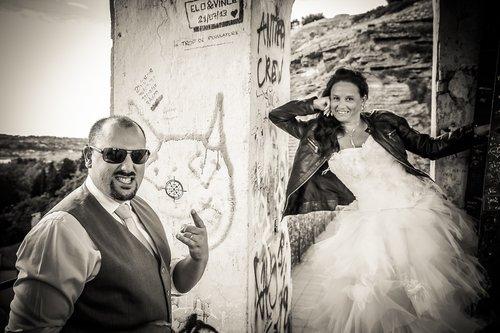Photographe mariage - Sébastien D'hont Photographe - photo 13