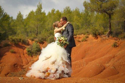 Photographe mariage - Sébastien D'hont Photographe - photo 2