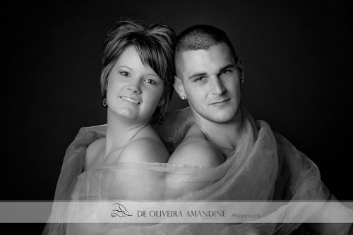 Photographe mariage - Studio De Oliveira - photo 18