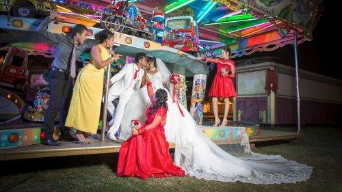 Photographe mariage - imotionprod - photo 12
