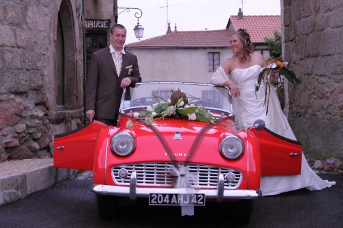 Photographe mariage - Alti'vision - photo 1