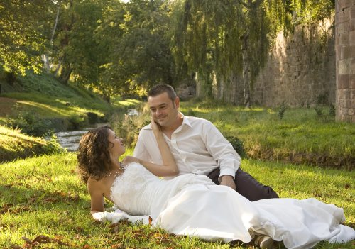 Photographe mariage - BRAUN BERNARD - photo 23