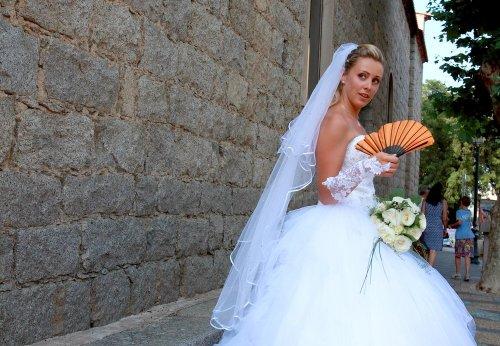 Photographe mariage - Katarina Nyberg - photo 7
