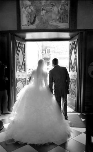 Photographe mariage - Katarina Nyberg - photo 6
