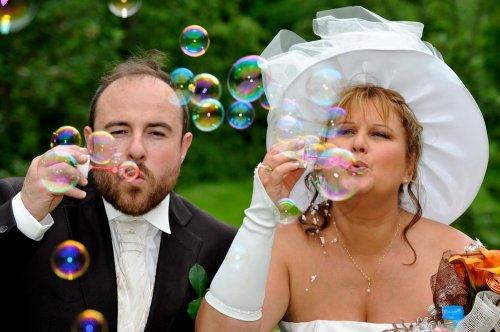 Photographe mariage - Loire Photo - photo 2