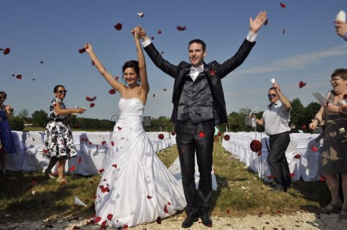 Photographe mariage - Loire Photo - photo 9