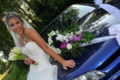 Photographe mariage - Loire Photo - photo 25