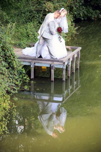 Photographe mariage - BRISSON JULIEN - photo 18