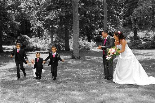 Photographe mariage - Merci pour votre confiance !  - photo 44