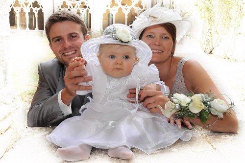 Photographe mariage - Merci pour votre confiance !  - photo 74