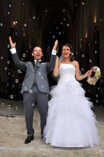 Photographe mariage - Merci pour votre confiance !  - photo 120