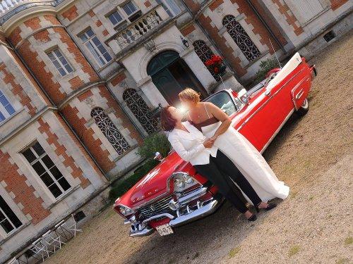 Photographe mariage - Merci pour votre confiance !  - photo 59