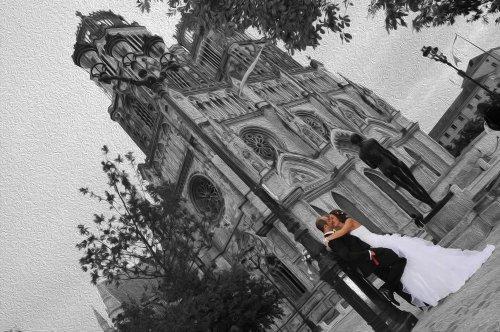 Photographe mariage - Merci pour votre confiance !  - photo 69