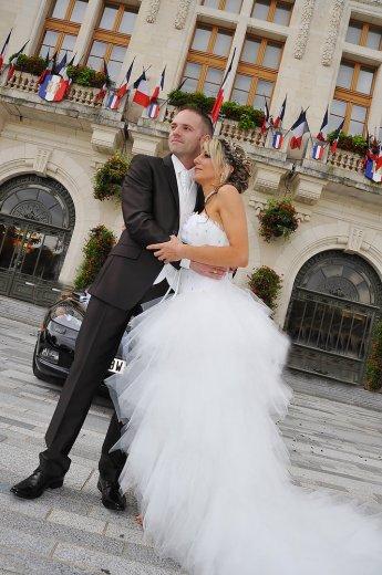 Photographe mariage - Merci pour votre confiance !  - photo 58