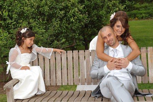 Photographe mariage - Merci pour votre confiance !  - photo 67