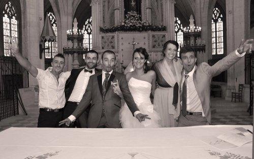 Photographe mariage - Merci pour votre confiance !  - photo 115