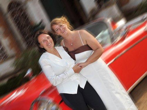 Photographe mariage - Merci pour votre confiance !  - photo 60