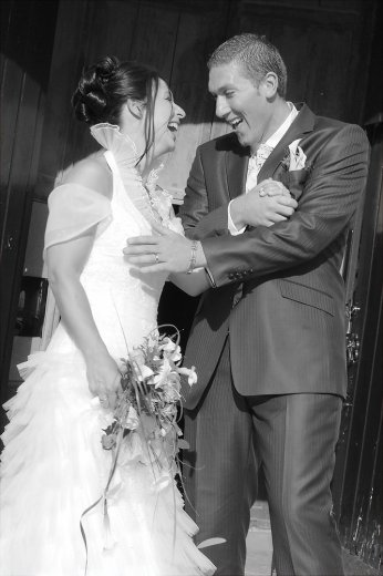 Photographe mariage - Merci pour votre confiance !  - photo 121