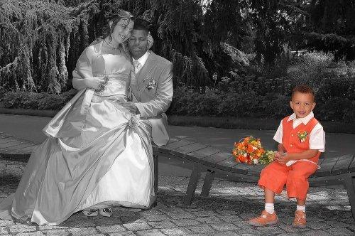Photographe mariage - Merci pour votre confiance !  - photo 41