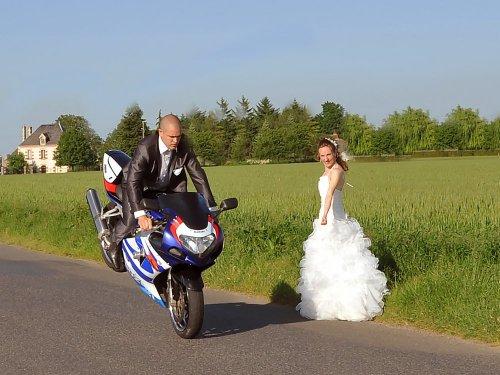 Photographe mariage - Merci pour votre confiance !  - photo 66
