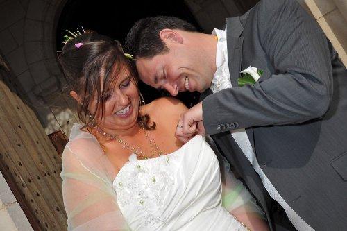 Photographe mariage - Merci pour votre confiance !  - photo 90