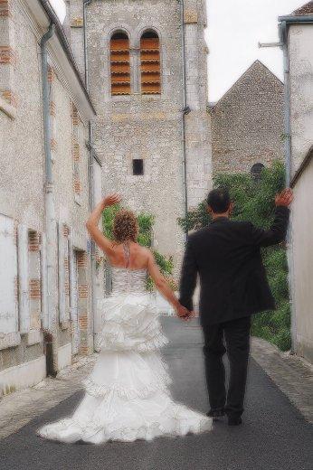 Photographe mariage - Merci pour votre confiance !  - photo 51