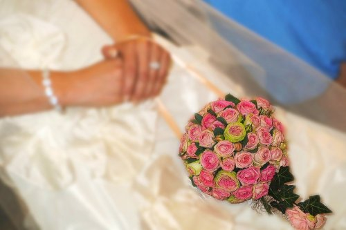 Photographe mariage - Merci pour votre confiance !  - photo 110